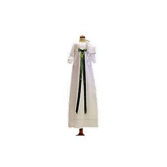 Dopklänning Grace Of Sweden,  Ljus Grön Rosett Och Dophätta  Tr.v.l