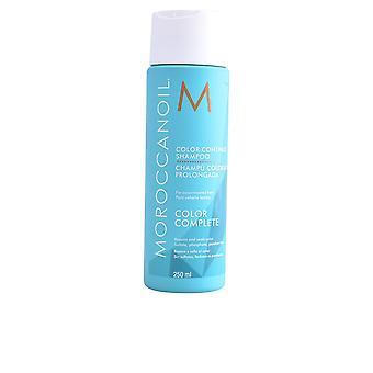 Moroccanoil Color volledige kleur blijven Shampoo 1000 Ml Unisex