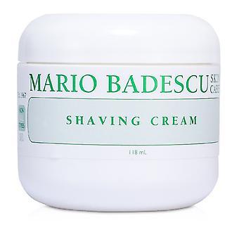 Mario Badescu 118ml / 4oz creme de barbear