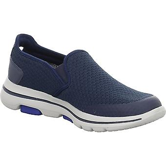Skechers GO Walk 5 55510NVY universaali koko vuoden miesten kengät