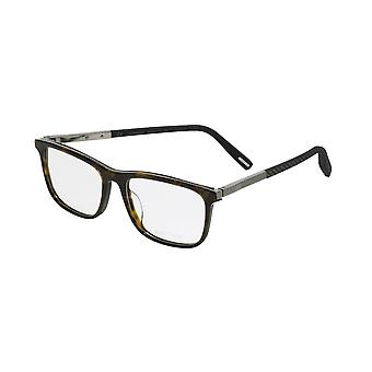 Chopard VCH270 0509 Shiny Ruthenium-Havana Glasses