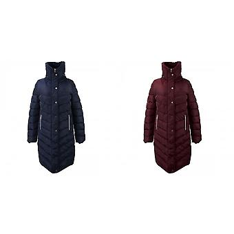 Coldstream Womens/Ladies Kimmerston Long Quilted Coat