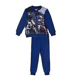 Star wars boys tracksuit set the force awakens