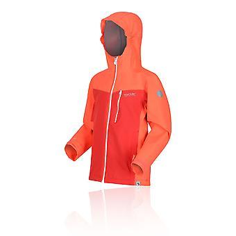 Regatta Highton Junior Waterproof Jacket - SS20