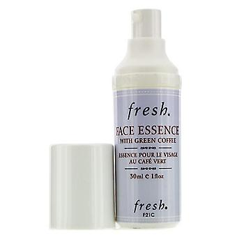 Fresh face essence with green coffee 30ml