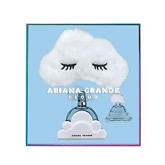 Airana Grande Cloud Eau de Parfum Spray set regalo 50ml