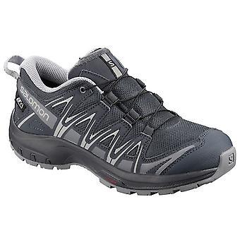 Salomon XA Pro 3D 408105 uniwersalne całoroczne buty dziecięce