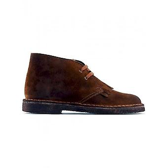 Made in Italia-kengät-pitsi-up kengät-ROSARIA_CUOIO-naiset-saddlebrown-40