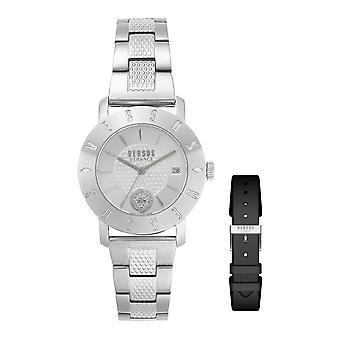Versus VSP773018 Logo Set Women's Watch