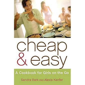 رخيصة سهلة كتاب الطبخ للفتيات على الذهاب من قبل بارك & ساندرا