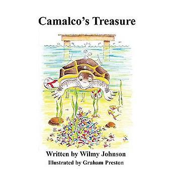 Camalcos Treasure by Johnson & Wilmy