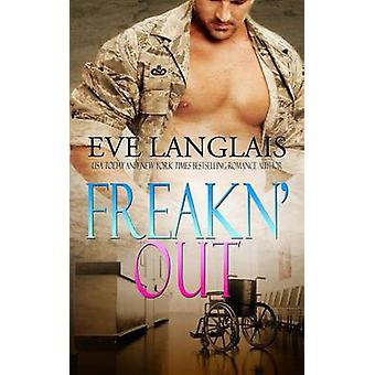 Freakn Out by Langlais & Eve