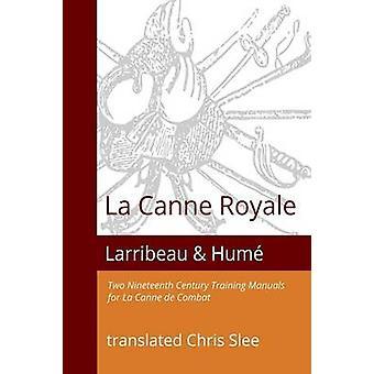La Canne Royale by Slee & Chris