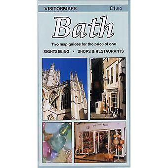 Bath by David Haslam - 9780953918287 Book