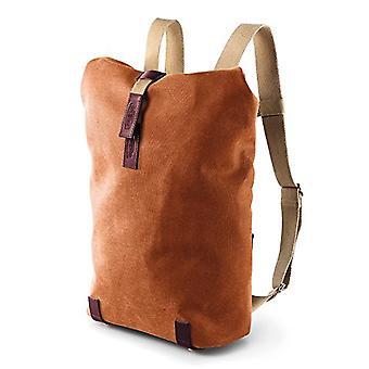 Brooks Transit - Unisex-Adult Backpack - Orange - Small