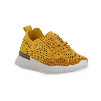 Grunland yellow f6vity shoes