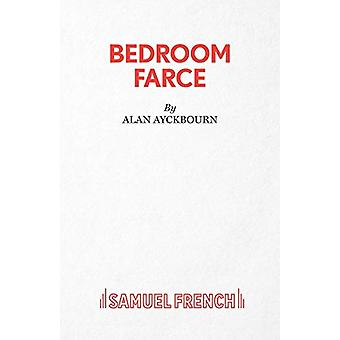 Bedroom Farce by Alan Ayckbourn - 9780573110474 Book