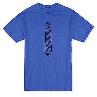 ربطة عنق تصميم الرجال & ق تي شيرت