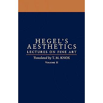 Esthetiek volume 2 door Hegel G.W.F.