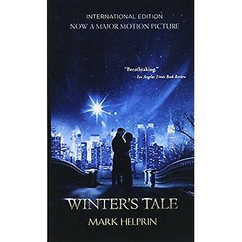 Winters Tale Movie TieIn International Edition by Helprin