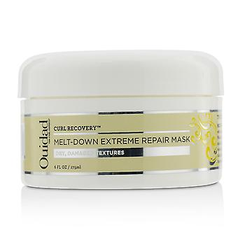 Curl recovery melt down extreme repair mask (dry, damaged textures) 219768 175ml/6oz