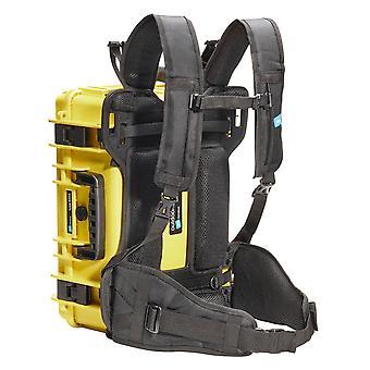 B&W Rucksack-System BPS für Outdoor Cases, Typ 5000 / 5500 / 6000
