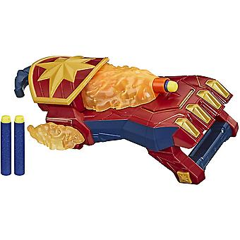 Nerf, Avengers - Captain Marvel Photon Blast