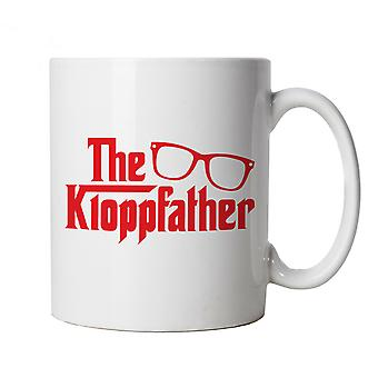 The Kloppfather Funny Mug - Sports Cup Gift