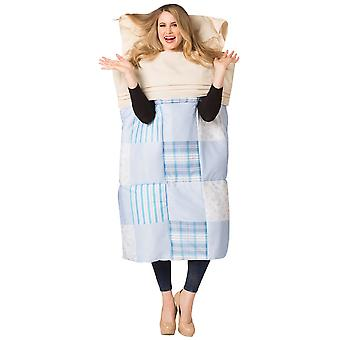 Bed Adult Costume