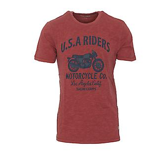 Jack & Jones Men's Jason T-Shirt Slim Fit Premium