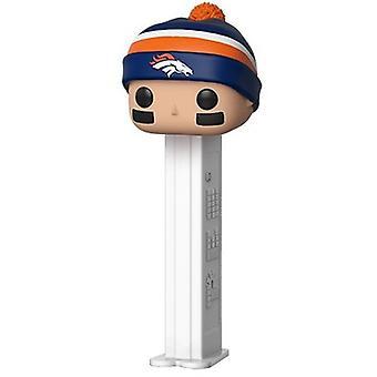 Nfl - Broncos (Beanie) USA import