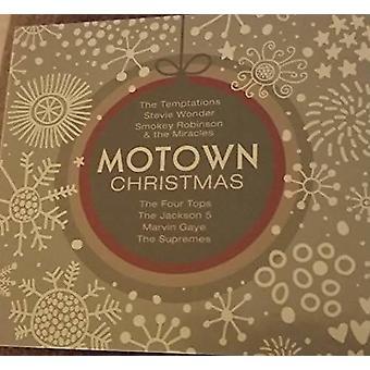 Motown Christmas [CD] USA import