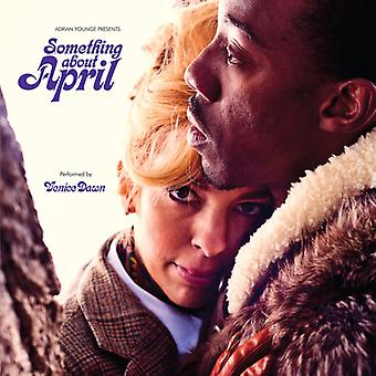 Adrian Younge Presents Venice Dawn - Something About April [Vinyl] USA import