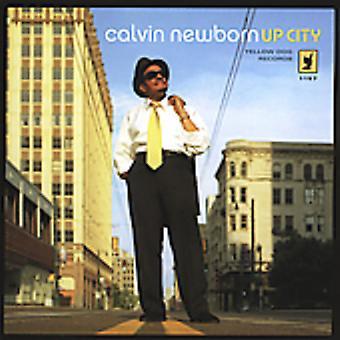 Up City [CD] USA import