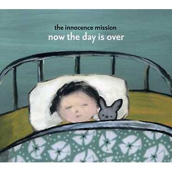 Innocence Mission - Now the Day Is Over [CD] USA import