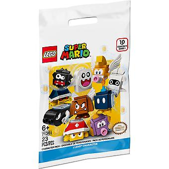 LEGO 71361 Character Packs