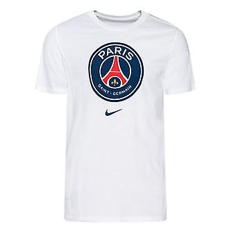 2020-2021 باريس سان جيرمان ايفرغرين تي (أبيض)