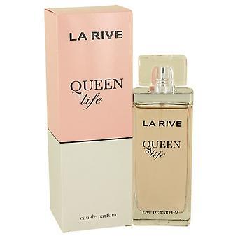 La Rive Queen of Life by La Rive Eau De Parfum Spray 2.5 oz / 75 ml (Women)
