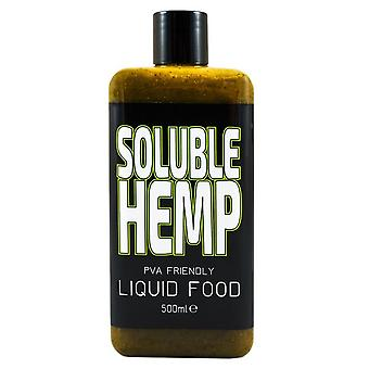 Munch Soluble Hemp 500Ml Natural