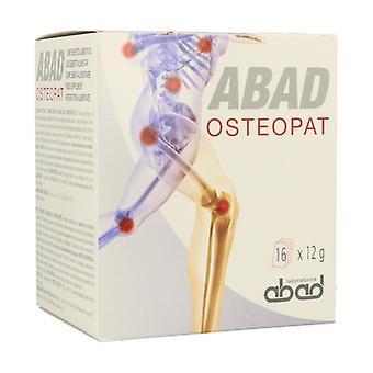 Kilugen Osteopat 16 saszetki
