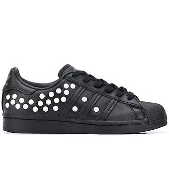 Adidas Superstar W Studded Sneakers