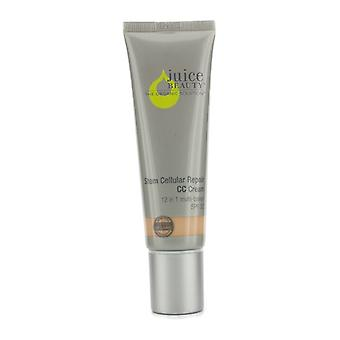 Juice Beauty Stem Cellular CC Cream SPF 30 - - - Warm Glow 50ml/1.7oz