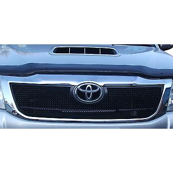 Toyota HiLux - Upper Grille (2012 to 2015)