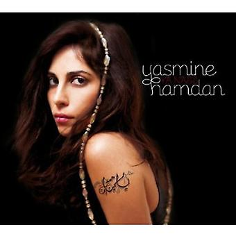 Yasmine Hamdan - Ya Nass [CD] USA import