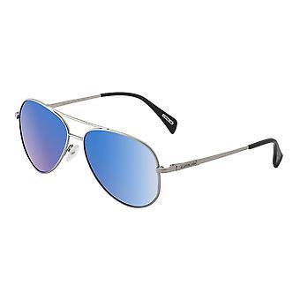 Dirty Dog Maverick Polarised Sunglasses (grey/blue)