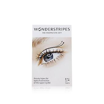 Wonderstripes The Instant Eye Lift Beauty Tapes (small) - 64tapes