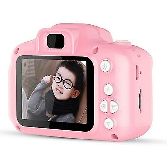 Digital Hd 1080p Video Camera, 2.0 Inch, Baby Toy