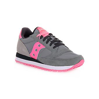 Saucony jazz grey pink sneakers fashion