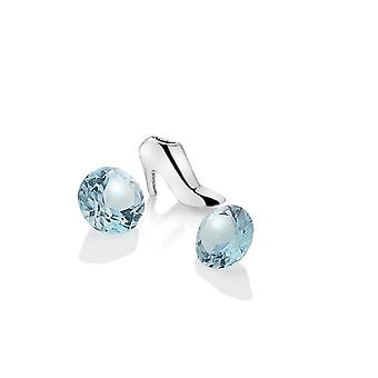 Anais Hot Diamonds Anais zilveren enkellaars charme AC116