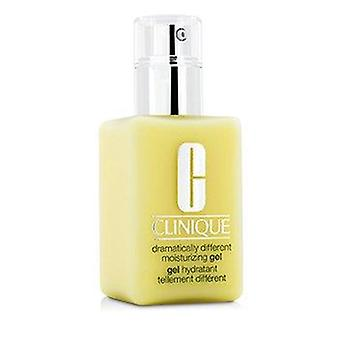 Dramatically Different Moisturising Gel - Combination Oily to Oily (With Pump) 125ml or 4.2oz